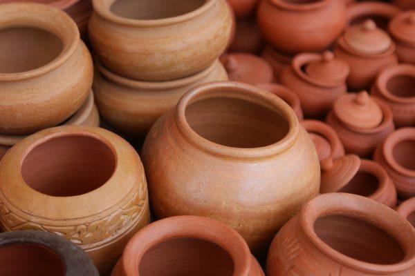 Comment faire de la poterie à la maison ?