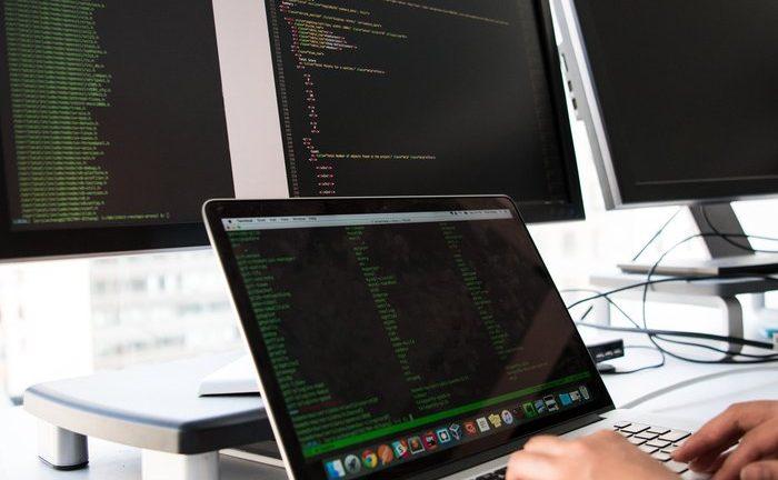 langage programmation
