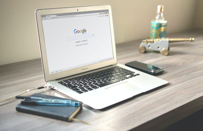 être premier google